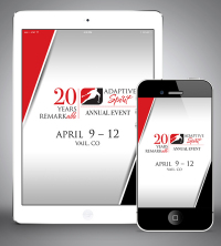 Download our event app!