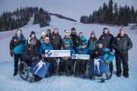 U.S. Paralympics Alpine Team